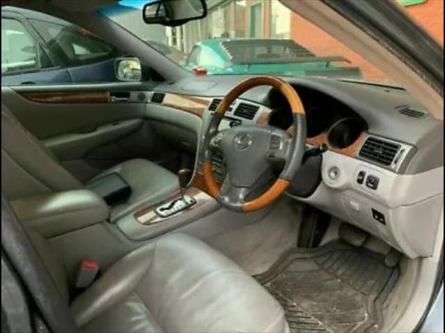 2005 LEXUS ES300 MCV30R 4D SEDAN
