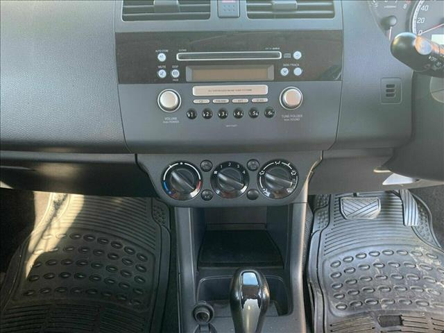 2007 Suzuki Swift S