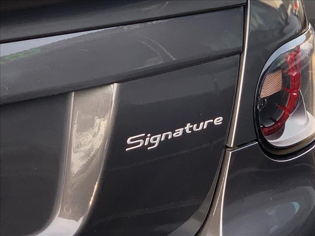 2007 HSV Senator Signature