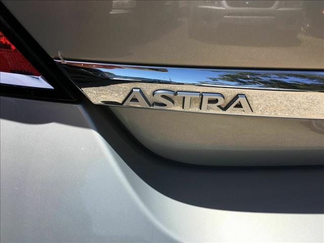 2006 Holden Astra CD