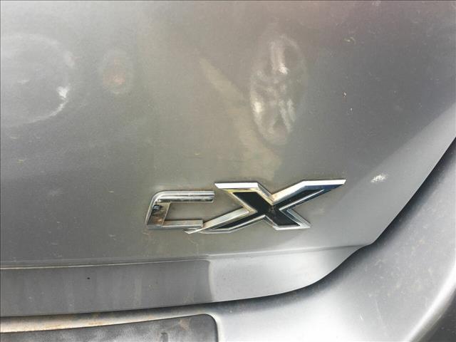 2006 Holden Captiva CX (4X4)