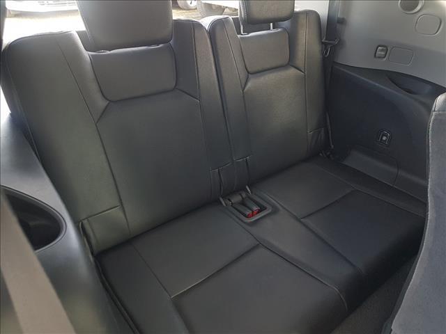 2007 SUBARU TRIBECA 3.6R PREMIUM (7 SEAT) MY08 4D WAGON