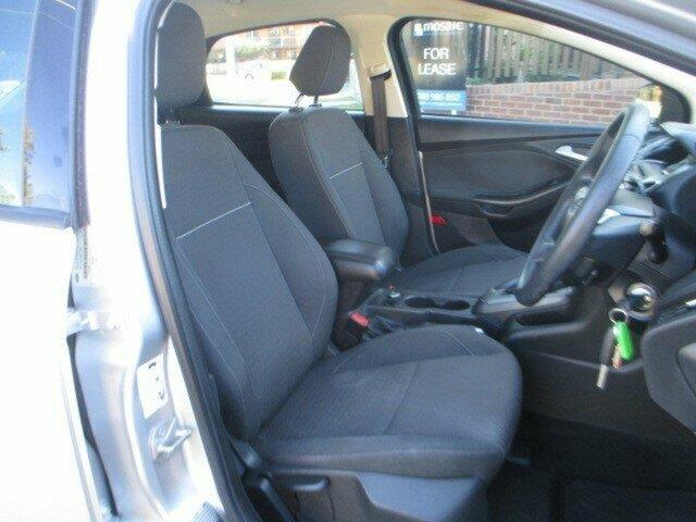 2013 Ford Focus Trend LW MK2 Hatchback