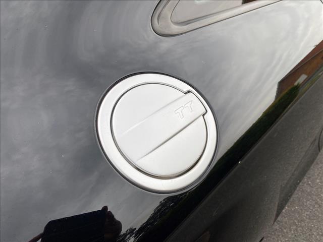 2010 AUDI TT 2.0 TFSI 8J 2D COUPE