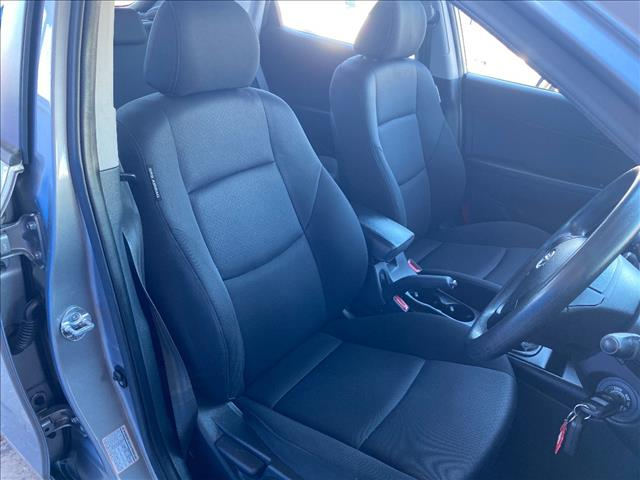 2012 HYUNDAI i30 SX FD MY12 5D HATCHBACK