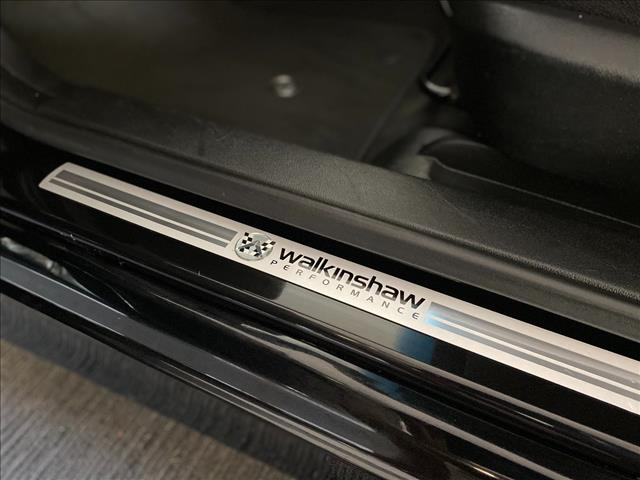 2008 HSV MALOO R8 E SERIES MY08 UPGRADE UTILITY