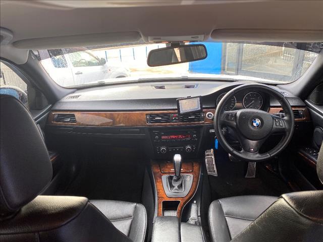 2008 BMW 3 20i TOURING EXECUTIVE E91 07 UPGRADE 4D WAGON