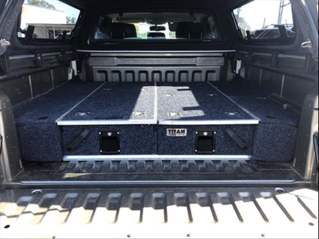 2014 MAZDA BT-50 XT HI-RIDER (4x2) MY13 DUAL CAB UTILITY