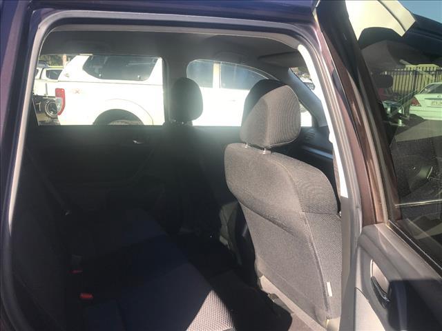 2013 SUBARU FORESTER 2.5i-L MY13 4D WAGON