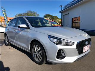 2018 HYUNDAI i30 ACTIVE PD2 UPDATE 4D HATCHBACK