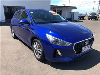 2020 HYUNDAI i30 ACTIVE PD2 MY20 4D HATCHBACK