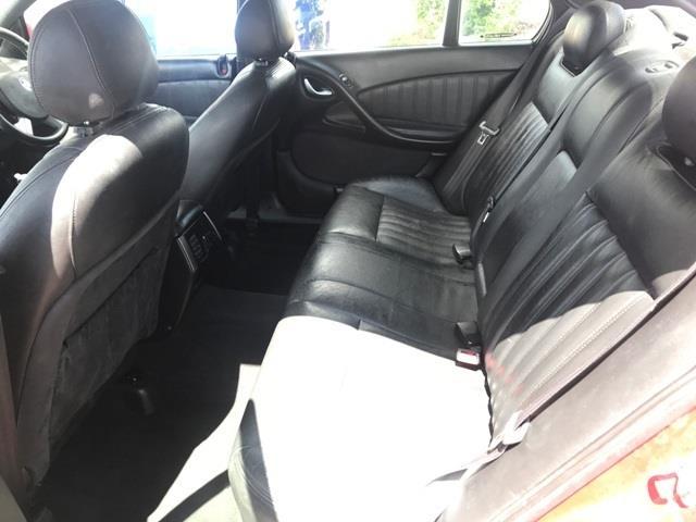 2004 Holden Calais  Sedan