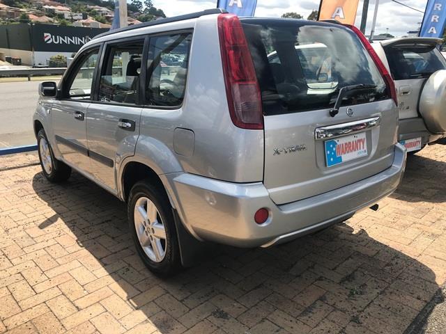 2006 Nissan X-Trail St-S-X-treme Wagon