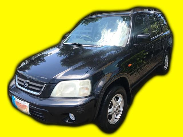 2000 Honda CRV Sport Wagon