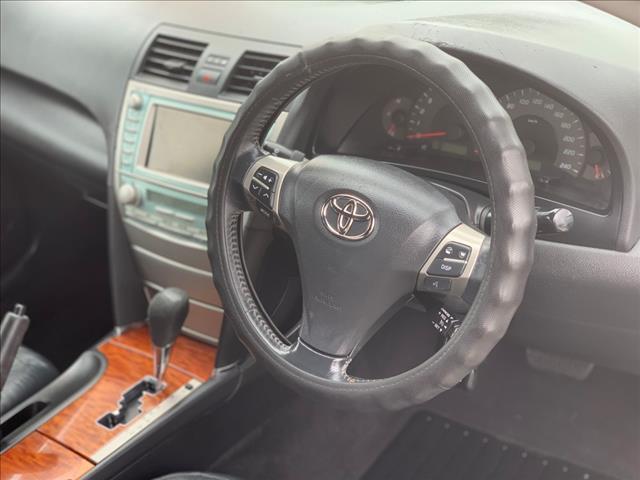 2006 Toyota Camry CV 40 Grande Sedan