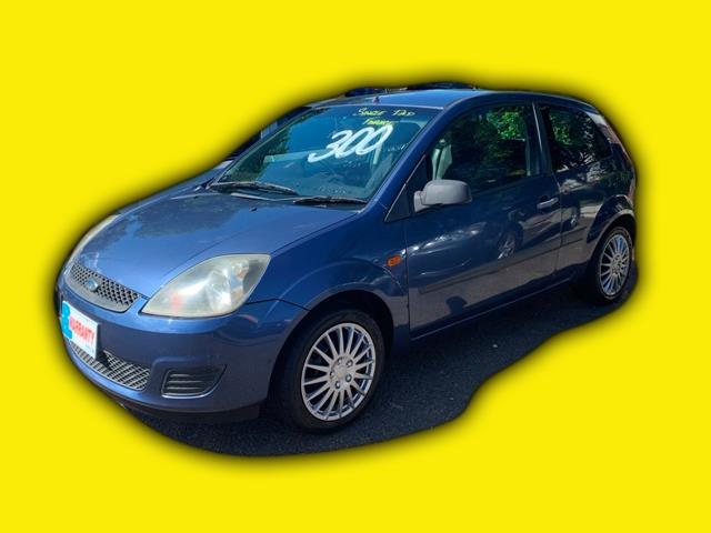 2006 Ford Fiesta  Hatch