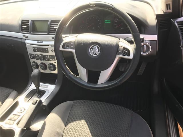 2007 Holden Commodore Omega VE Vpac Sedan