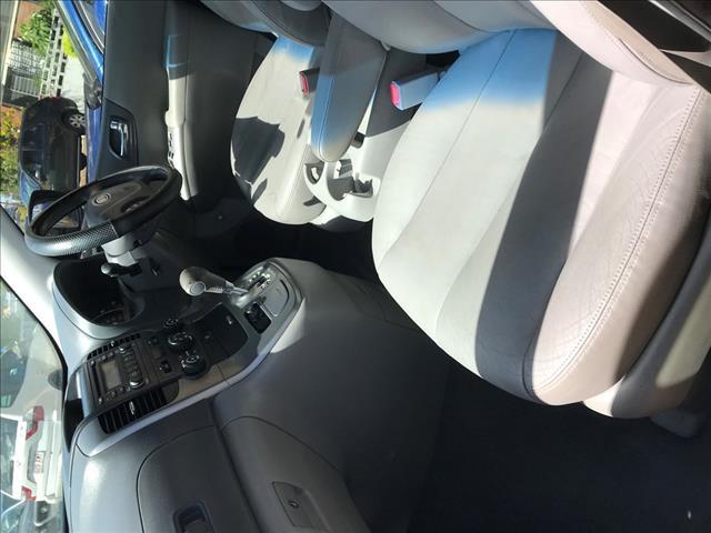 2007 Kia Grand Carnival Premium Wagon