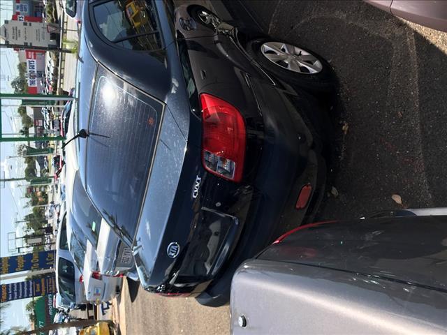 2007 Kia Rio EX JB Sedan