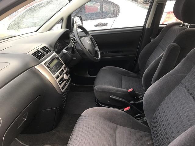 2008 Toyota Avensis Verso GLX Wagon