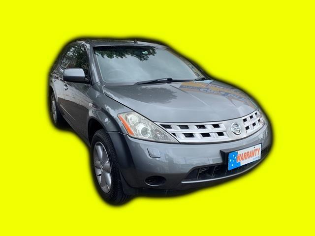 2006 Nissan Murano  Wagon