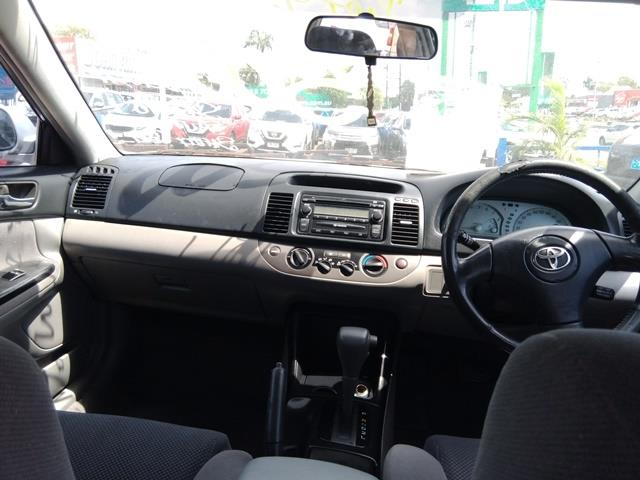 2003 Toyota Camry Sportivo ACV36R Sedan