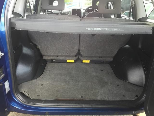 2005 Toyota Rav4 ACA2R Cruiser Wagon
