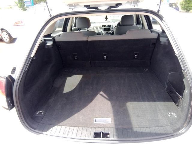 2011 Holden Commodore VE II Omega RWD Wagon
