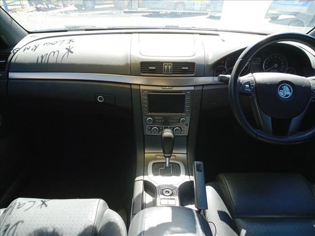 2006 Holden Calais VE V PAC Sedan