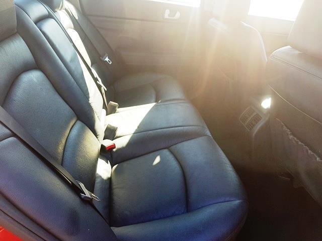 2006 Mitsubishi 380 GT Sedan