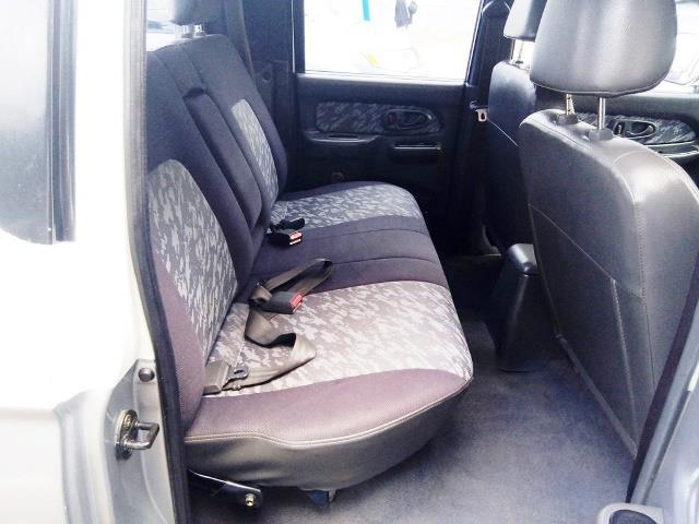 2000 Mitsubishi Triton GLS MK Wagon