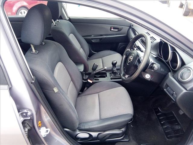 2005 Mazda Mazda3 Maxx Sport Sed Sedan