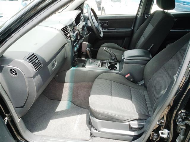 2007 Kia Sorento LX Wagon