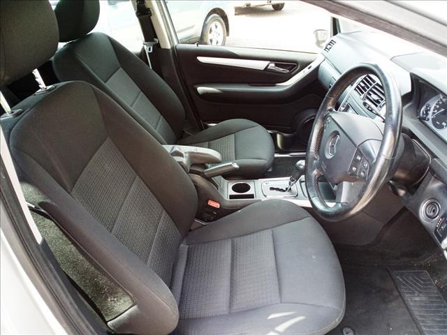 2007 Mercedes-Benz B200 B-Class W245 B200 Hatch