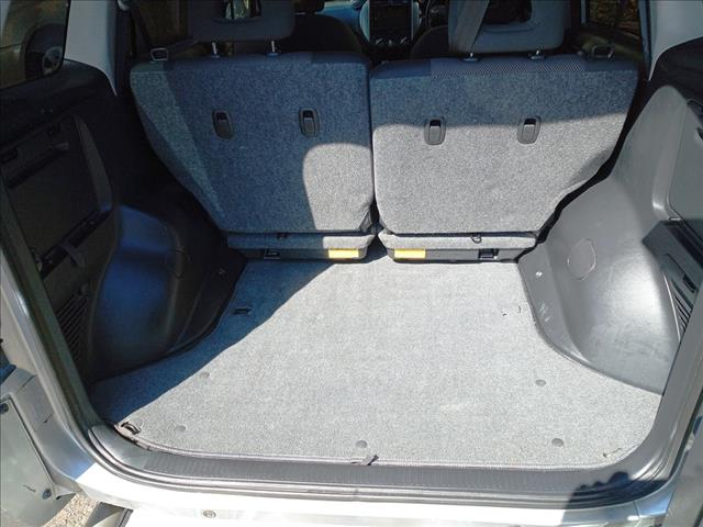 2004 Toyota Rav4 CV Wagon