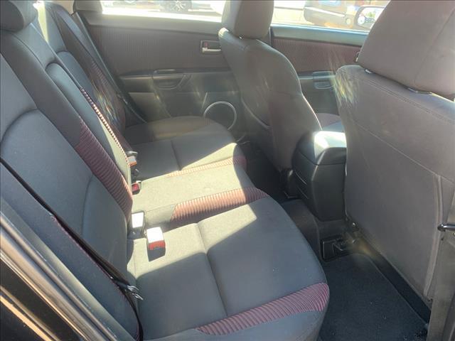 2005 Mazda Mazda3 SP23 Hatch