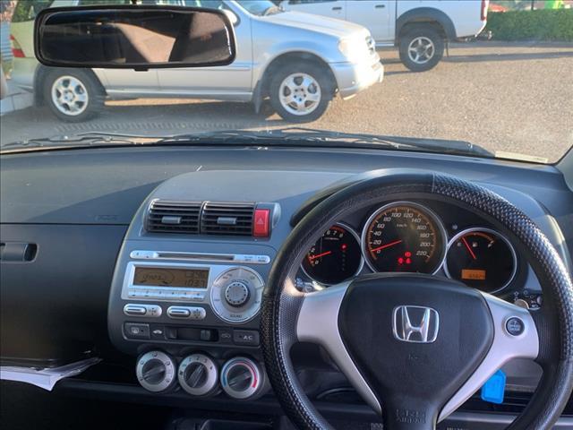2006 Honda Jazz GD MY06 Vti Hatch