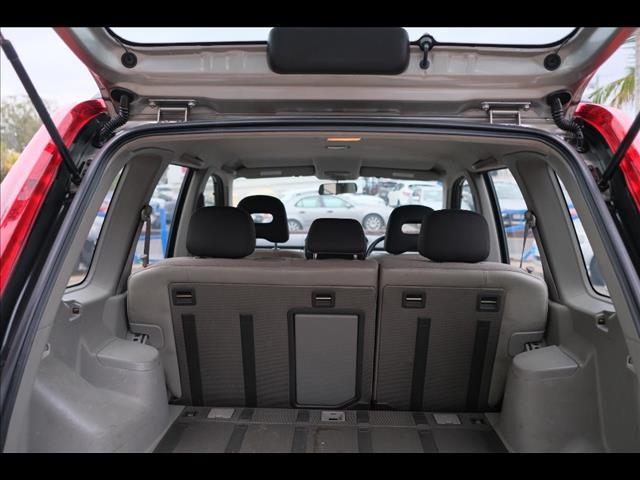2005 Nissan X-trail ST (4x4) T30 Wagon