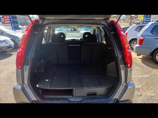 2008 Nissan X-Trail ST Wagon