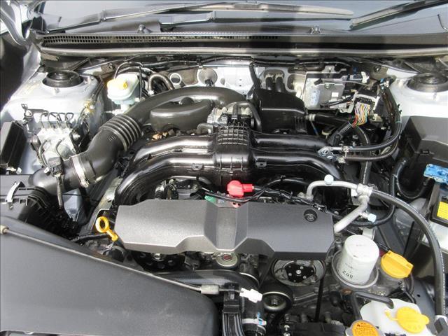 2012 SUBARU XV 2.0i-S 4D WAGON