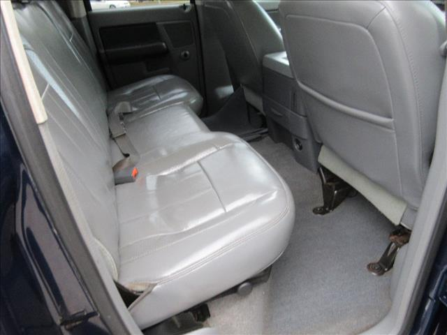 2006 DODGE RAM 2500 OTHER P/UP