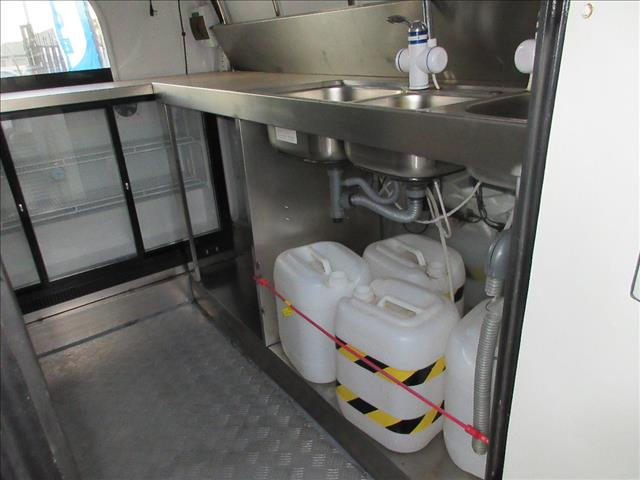 2016 Catervan ,Catering Food and Coffee Fibre-glass FUNKY Coffee Van,Trailer,with Honda EU 30is GEN