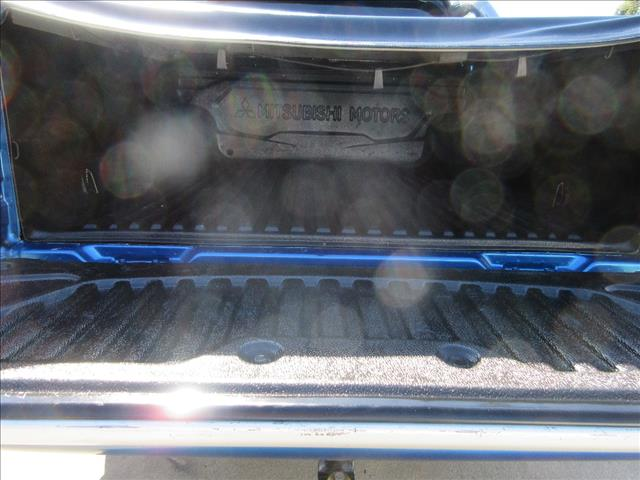 2015 MITSUBISHI TRITON EXCEED (4x4) MQ MY16 DUAL CAB UTILITY