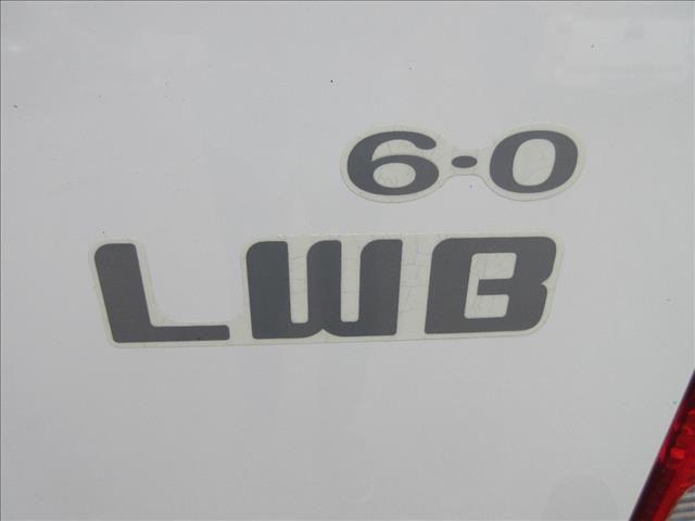 2009 TOYOTA HIACE LWB KDH201R MY07 UPGRADE 4D VAN