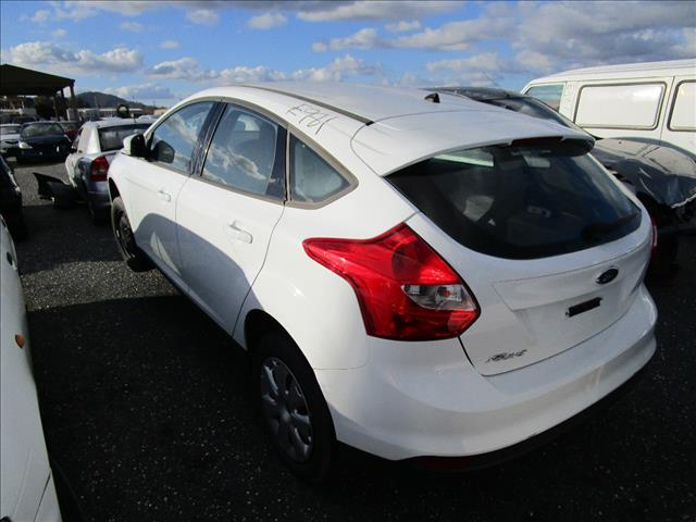 Ford Focus Hatch  Ambiente 11/2012