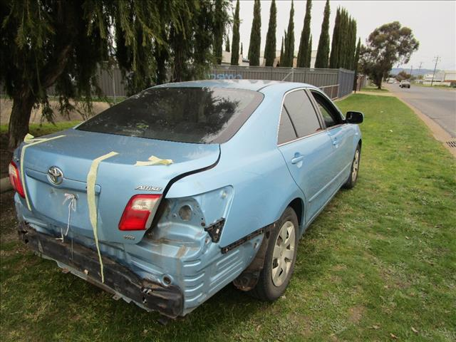 Toyota Camry ACV40 Sedan color Blue 1/2007 (WRECKING)