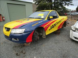 Holden Commodore Ute VZ 2006 (Wrecking)
