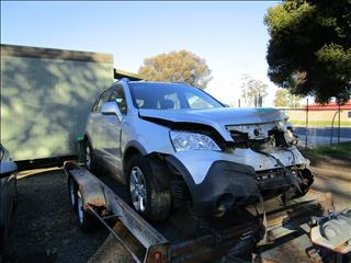 Holden Captiva 2/2010 AWD (wrecking)