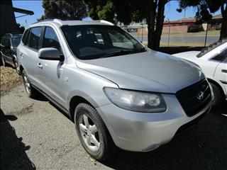 Hyundai Santa Fe 10/06 (wrecking)