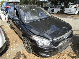 Hyundai I30 5dr hatch 3/2011 (wrecking)